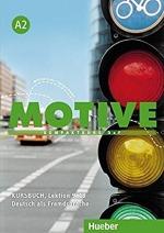 Motive A2 ספר + חוברת עובדה (2 פריטים)