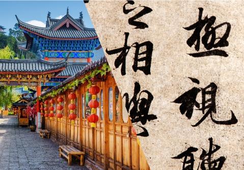 סינית